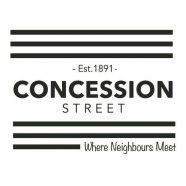 Visit Concession St Library Hamilton