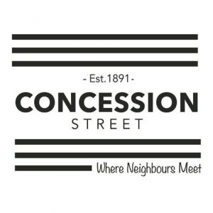 Visit Concession St Library Hamilton @ Concession St Library